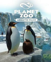 Planet Zoo: Aquatic Pack (DLC)