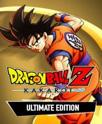 Dragon Ball Z: Kakarot (Ultimate Edition)
