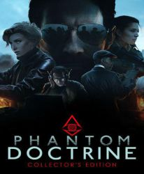 Phantom Doctrine Collector's Edition