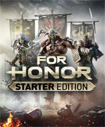 For Honor (Starter Edition) - Pre-order