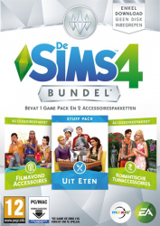 The Sims 4 - Bundle Pack 3