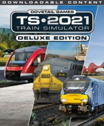 Train Simulator 2021 (Deluxe Edition)