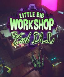 New release: Little Big Workshop: The Evil (DLC), directe levering & laagste prijs garantie!