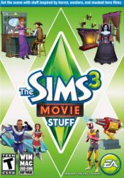 New release: The Sims 3: Movie Stuff, directe levering & laagste prijs garantie!