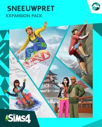 The Sims 4 Voor Pc Kopen