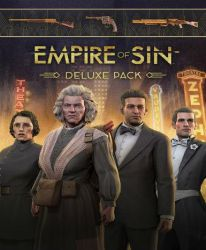 Empire of Sin (Deluxe Pack) (DLC)
