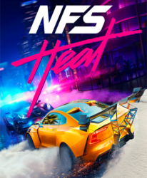 Need for Speed: Heat EN/PL/RU
