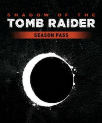 Shadow of the Tomb Raider - Season Pass (DLC)