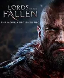 Lords of the Fallen - Monk Decipher (DLC)