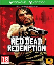 Red Dead Redemption Xbox 360 / XBOX ONE