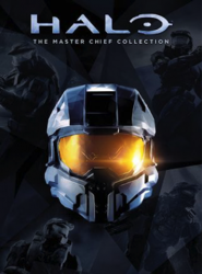 Halo Master Chief Collection (Steam)