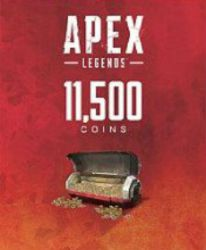 Apex Legends™ - 11500 Apex Coins