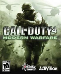 Call of Duty 4: Modern Warfare (Steam)