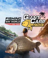 Fishing Sim World: Pro Tour - Gigantica Road Lake (DLC)