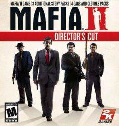 Mafia II - Director's Cut