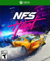 Need for Speed: Heat (Xbox One)