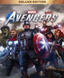 Marvel's Avengers (Deluxe Edition)