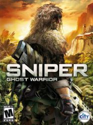Sniper: Ghost Warrior (EU)