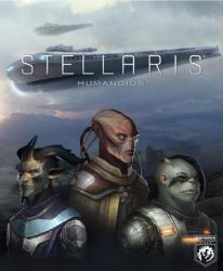 Stellaris - Humanoid Species Pack (DLC) - Pre-order