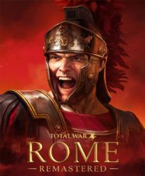 Total War: Rome Remastered (EU)