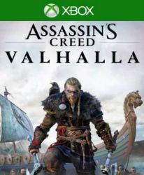 Assassin's Creed: Valhalla (Xbox One)