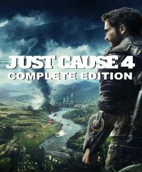 Just Cause 4 (Complete Edition)