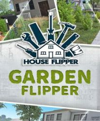 House & Garden Flipper Bundle