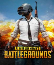 PLAYERUNKNOWN'S BATTLEGROUNDS PUBG EU (XBOX One)