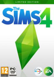New release: The Sims 4 (Limited Edition), directe levering & laagste prijs garantie!