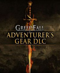 GreedFall - The Adventurer's Gear Pack (DLC)