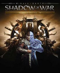 New release: Middle-earth: Shadow of War - (Gold Edition), directe levering & laagste prijs garantie!