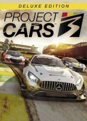 Project Cars 3 (Deluxe Edition)