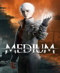 The Medium (Steam) (EU)