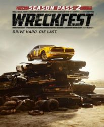 Wreckfest - Season Pass 2 (DLC)