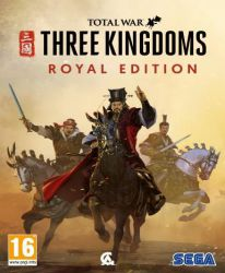 Total War: Three Kingdoms (Royal Edition) (EU)
