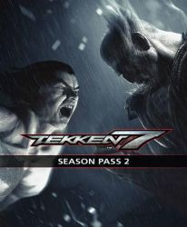 Tekken 7 - Season Pass 2 (DLC)