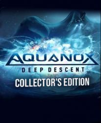 Aquanox: Deep Descent Collectors Edition