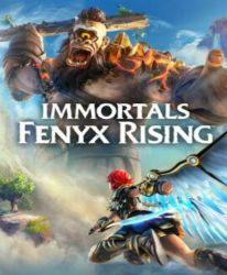Immortals: Fenyx Rising (EU)
