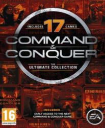 Command & Conquer: The Ultimate Collection (DE)