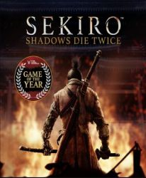Sekiro: Shadows Die Twice (GOTY) (EU)