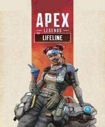 Apex Legends Lifeline Edition DLC (PS4)