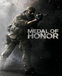 ZZZ - Medal of Honor Origin Key EUROPE