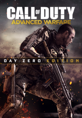 Call of Duty: Advanced Warfare (Day Zero Edition)