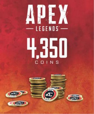 Apex Legends™ - 4350 Apex Coins