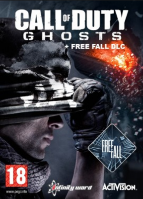 Call of Duty: Ghosts (incl. Free Fall DLC)