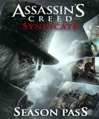 Assassin's Creed: Syndicate Season Pass