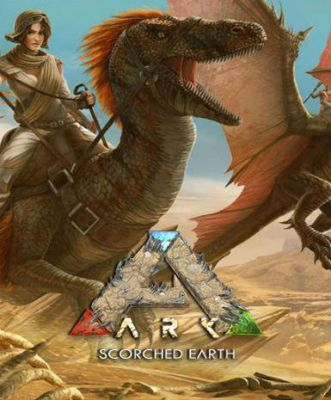 ARK: Scorched Earth - Expansion Pack (DLC)