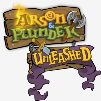 Arson & Plunder: Unleashed