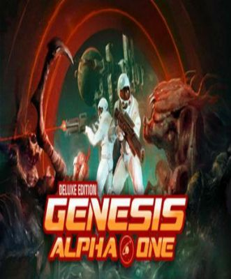 Genesis Alpha One (Deluxe Edition)