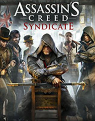 Assassin's Creed: Syndicate (Special Edition)
